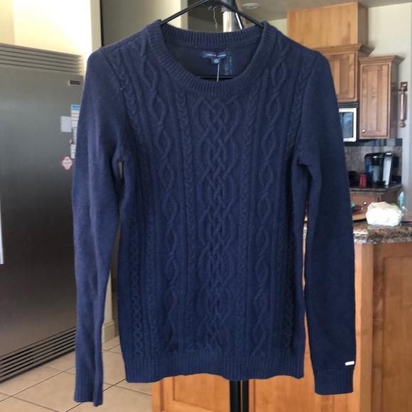 Tommy Hilfiger Sweaters - Tommy Hilfiger Top, x-small